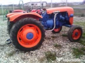 tracteur Same PULEDRO