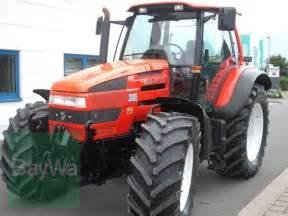 tracteur Same RUBIN 120