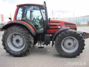 tracteur Same RUBIN 135