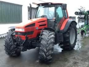 tracteur Same RUBIN 150
