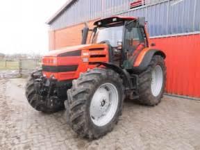 tracteur Same RUBIN 160