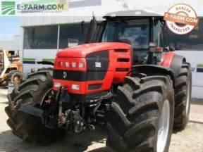 tracteur Same RUBIN 180