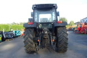 tracteur Same SILVER 115