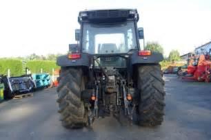 tracteur Same SILVER 115