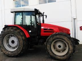tracteur Same SILVER 130
