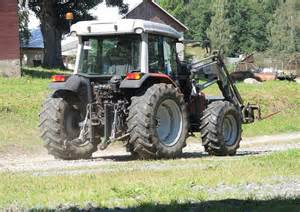 tracteur Same SILVER 95