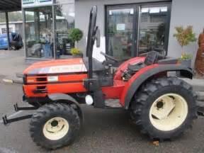 tracteur Same SOLARIS 35