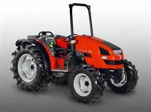 tracteur Same SOLARIS 50