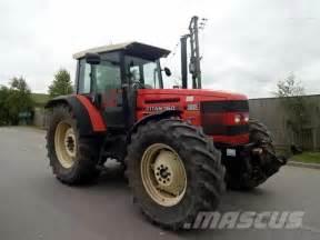 tracteur Same TITAN 160