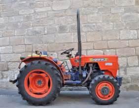 tracteur Same VIGNERON 35