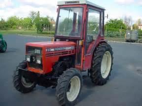 tracteur Same VIGNERON 50
