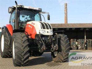 tracteur Steyr 6125 PROFI_second_modele