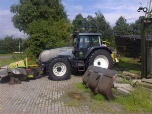 tracteur Valtra T170