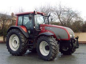 tracteur Valtra T180