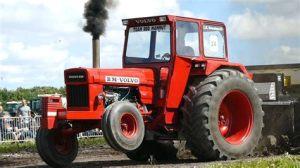 tracteur Volvo T15