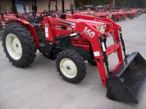 tracteur Yanmar YM3110