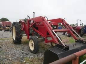 tracteur Yanmar YM4500