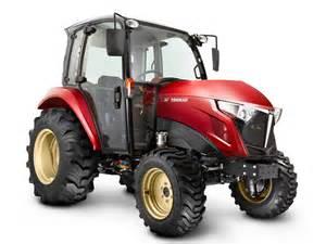 tracteur Yanmar YT347