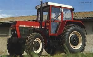 tracteur Zetor 10245
