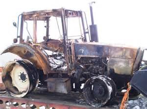 tracteur Zetor 10540