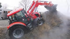 tracteur Zetor 10641