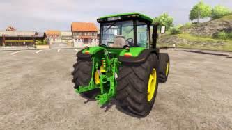 tracteur Zetor 11050