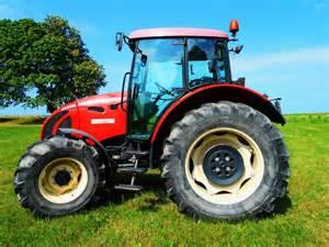 tracteur Zetor 11441