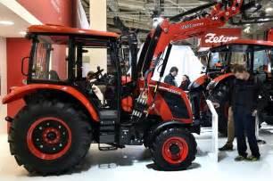 tracteur Zetor 14045