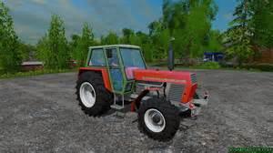 tracteur Zetor 15