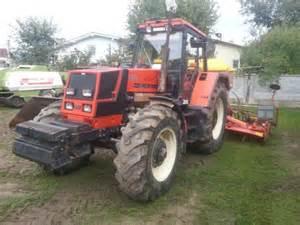 tracteur Zetor 18345