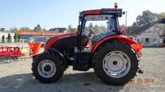 tracteur Zetor 2522