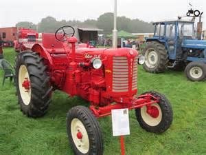 tracteur Zetor 25K