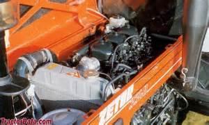 tracteur Zetor 3340