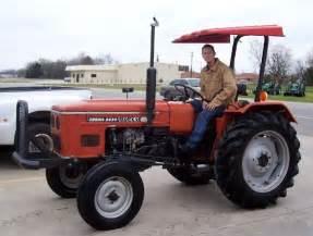 tracteur Zetor 3520