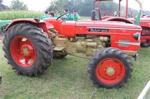 tracteur Zetor 3545