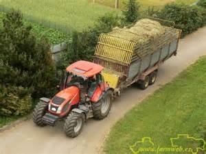 tracteur Zetor 4016
