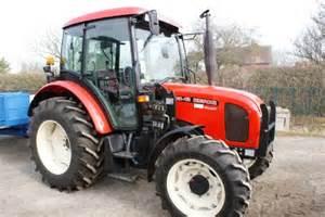 tracteur Zetor 4341