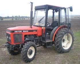 tracteur Zetor 5213
