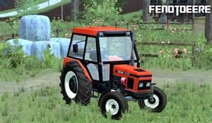 tracteur Zetor 5320