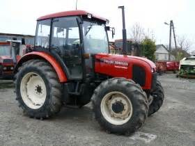 tracteur Zetor 7341
