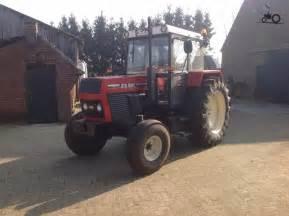 tracteur Zetor 8211