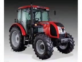 tracteur Zetor 9040