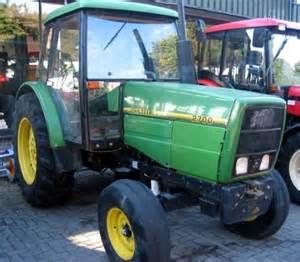 tracteur Zetor 9520