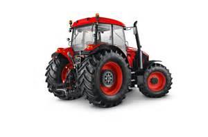 tracteur Zetor CRYSTAL 150