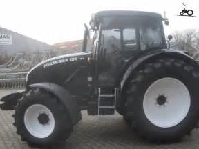 tracteur Zetor FORTERRA 135