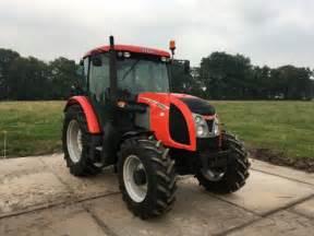 tracteur Zetor PROXIMA 85
