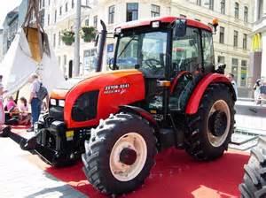tracteur Zetor PROXIMA PLUS 105