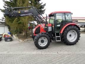 tracteur Zetor PROXIMA PLUS 9541