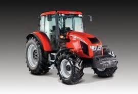 tracteur Zetor PROXIMA POWER 100