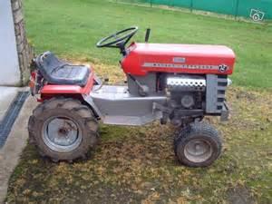 tracteur Zetor SUPER P
